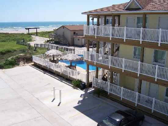 View Picture Of Beachgate Condosuites And Hotel Port Aransas