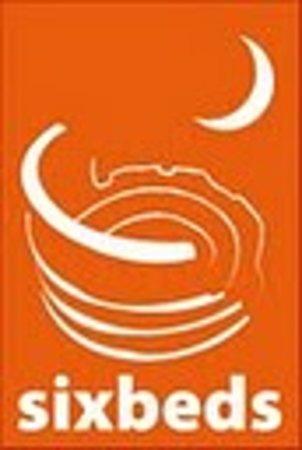 Sixbeds: Logo
