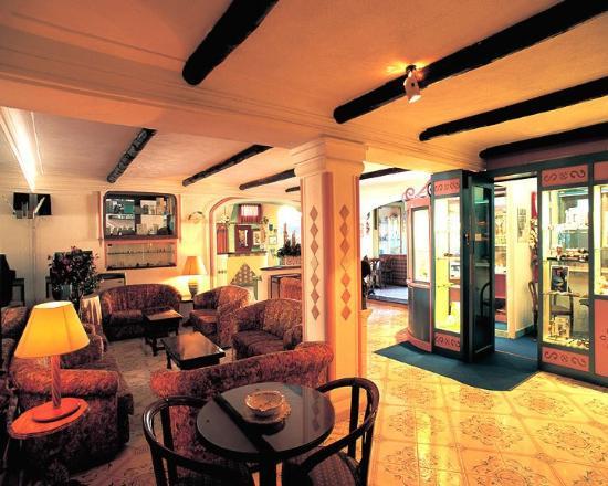 Hotel Carlo Magno: NAPCAR