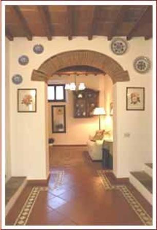 L'incanto di Fiesole: Interior
