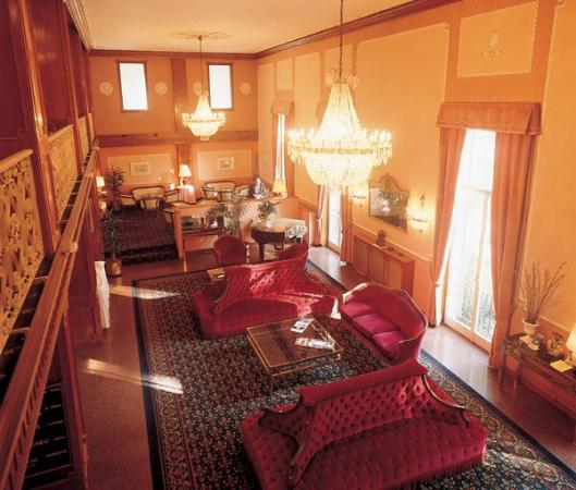 Review Villa Olga Como