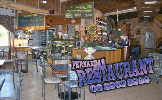 Fernanda's Restaurant