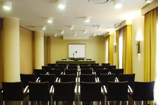 Hotel Litta Palace : Sala Riunione