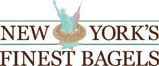 New York's Finest Bagels : New Yorks Finest Bagels
