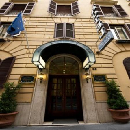 ビルジリオ ホテル