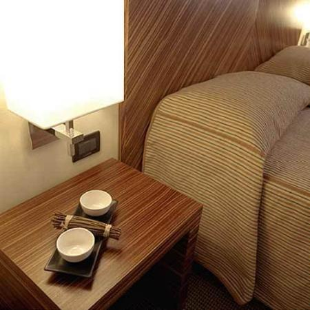 MH Hotel Piacenza Fiera : Room