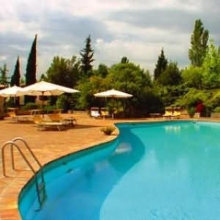 Borgo Paraelios: Recreational Facilities
