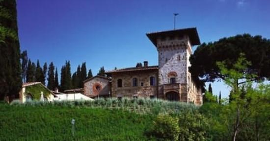 Photo of Hotel La Collegiata San Gimignano