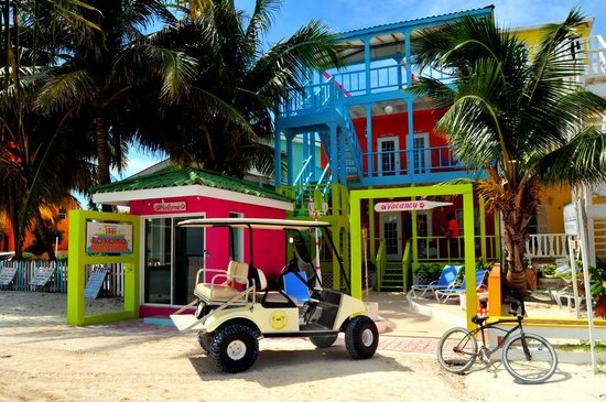 Kokomo Beach Suites: Welcome to Kokomo Beach!