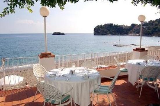 Photo of Lido Mediterranee Hotel Taormina