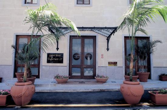 그랜드 호텔 페데리코 II