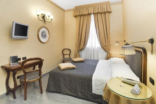 Hotel River: Classic double room