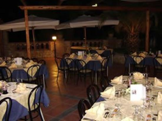 Hotel Solemar: Dining