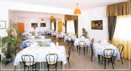 Hotel Solemar: Restaurant