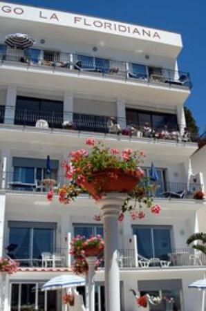 Hotel La Floridiana: Hotel La Foridiana