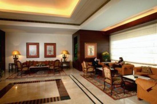 Casa D'or Hotel: Lobby