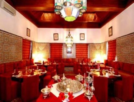 moroccan restaurants in sydney - photo#9
