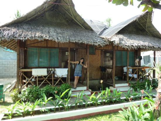 Palmera Garden Hotel and Resort : Our choice.