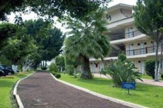 Comfort Inn Zamora Jerico
