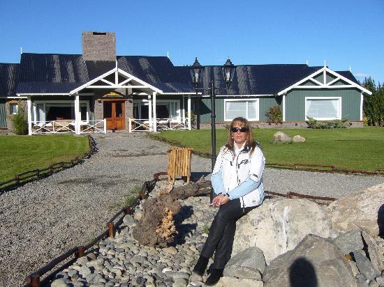 Los Sauces Casa Patagonica: Una de las casas