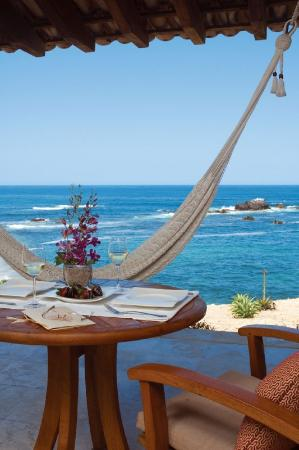 Four Seasons Resort Punta Mita: PUN Room
