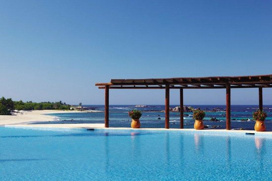 Four Seasons Resort Punta Mita: Nuna Pool