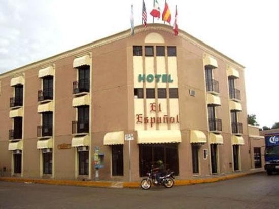 Photo of Hotel el Espanol Merida