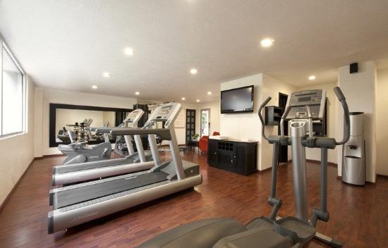 Hyatt Regency Villahermosa: VILLA_P085 Fitness Center