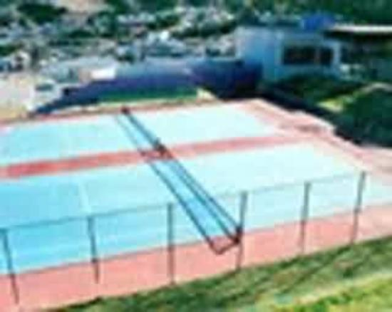 Hotel Plaza Nogales: Recreational Facilities