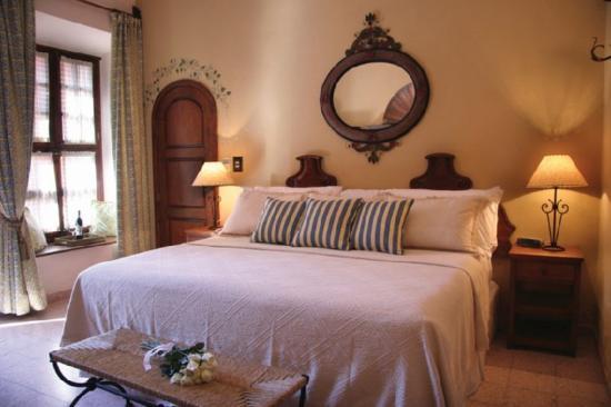 Belmond Casa de Sierra Nevada: Deluxe Room