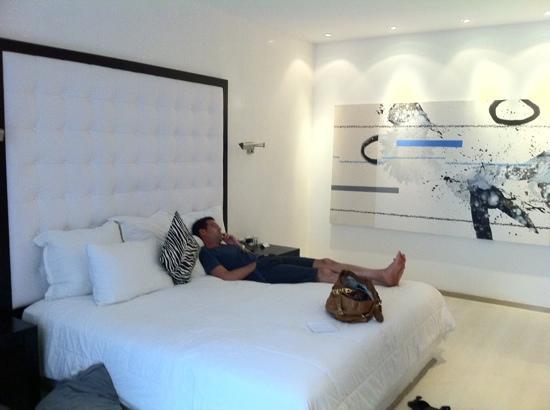 In Fashion Hotel Boutique: petit suite