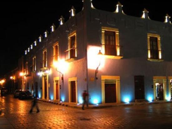 Photo of Hotel Castelmar Campeche