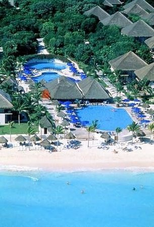 Allegro Playacar Riviera Maya Playa Del Carmen Mexico