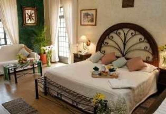 Casa Madonna: Guest Room