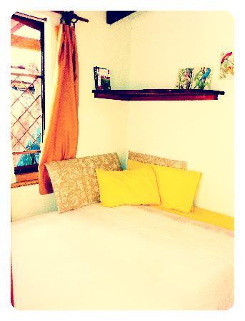 Apartamentos Karmen: Studio Apartment