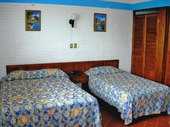 هوتل ستار مانزانيلو: Suite Bedroom