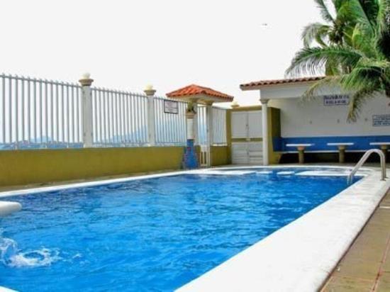 Hotel Star: Pool