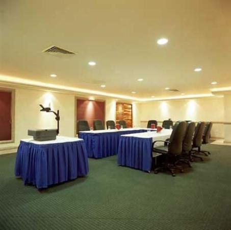 El Cercado, Meksiko: Conference & Banquets