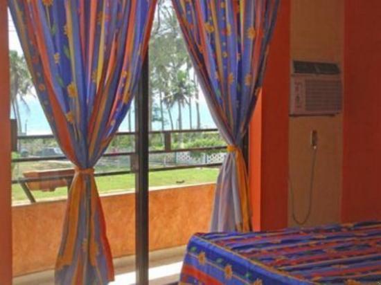 Real del Mar: Standard Room