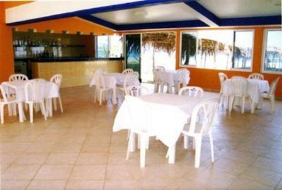 Real del Mar: Restaurant