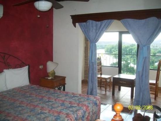Rio Vista Hotel