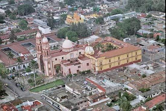 Orizaba, Mexico: Destination
