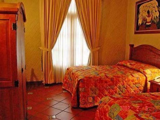 Hotel Colonial: Standard Room