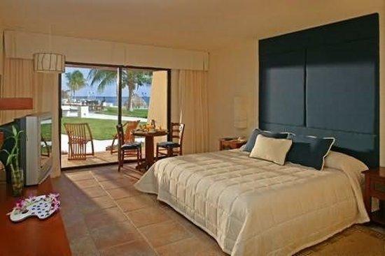 Azul Beach Hotel: Deluxe Room