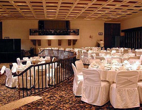 Hotel El Tapatio & Resort: Other