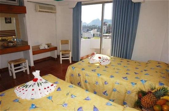Hotel Imelda : Double room