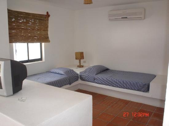 Cabo Alto Hotel & Spa: Guest room