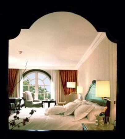 The Green Park Hotel: Suite Vista Bosque