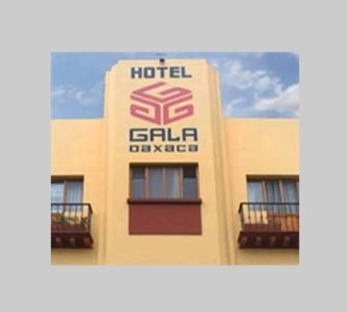 Hotel Gala Oaxaca