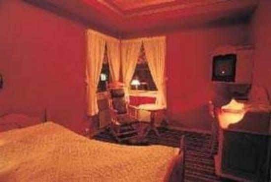 Comfort Hotel Ole Tobias: Guest Room